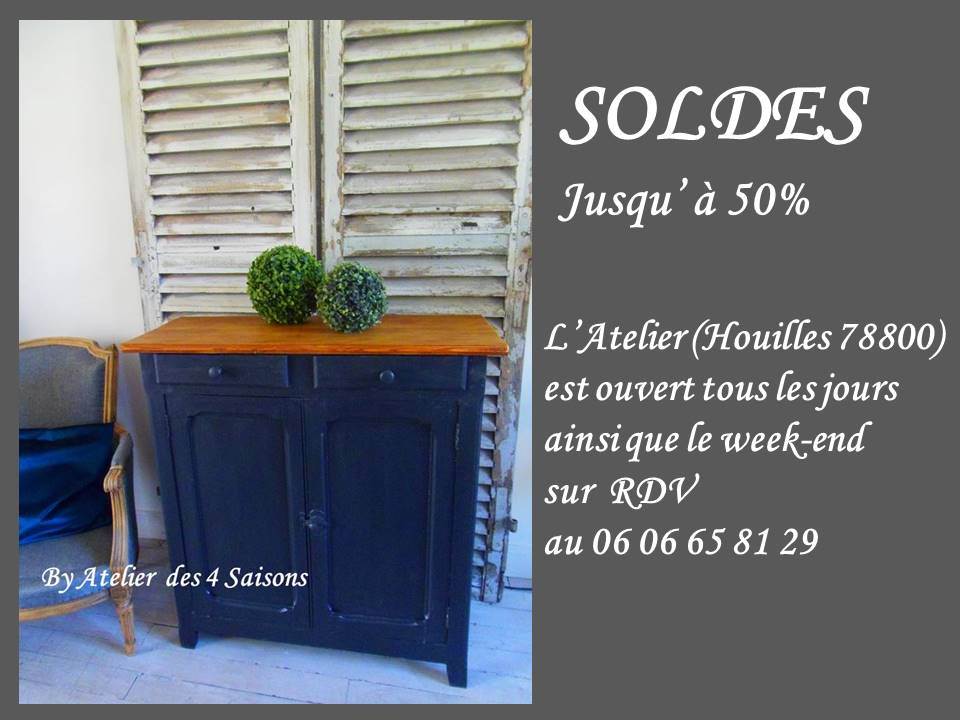 l 39 atelier des quatre saisons. Black Bedroom Furniture Sets. Home Design Ideas